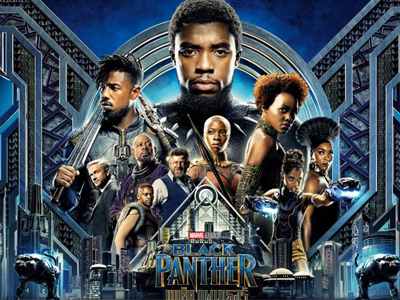 Why Black Panther Broke All Records
