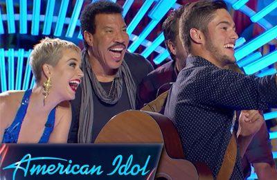 TOP5 Reasons Why American Idol Sucks