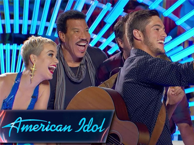 TOP5 Reasons Why American Idol Sucks