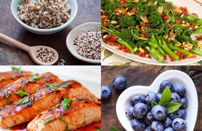 Great Superfoods that You Must Include in You Ration